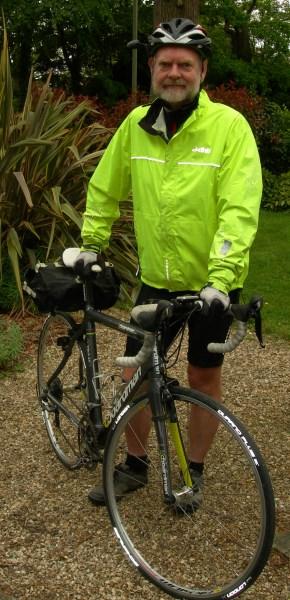 Andyand bike
